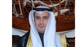 سفير الكويت لدى اليابان يسلم مساهمة مالية الى المركز الإسلامي في اليابان