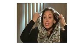 بالفيديو.. ريهام سعيد تخلع الحجاب على الهواء أثناء استضافتها داعية إسلامي