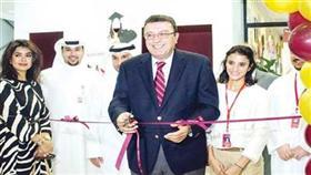 الجامعة الامريكية في الكويت (AUK) نظمت المعرض الوظيفي السنوي التاسع
