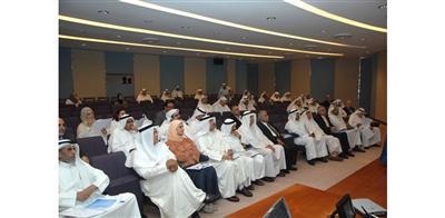 جامعة الكويت تنظم ورشة عن الخطة الإستراتيجية 2013 - 2017