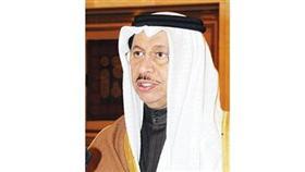 سمو الشيخ جابر المبارك