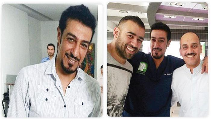 عبد المحسن النمر يصبح أبا لأولاد بالجامعة في رمضان المقبل
