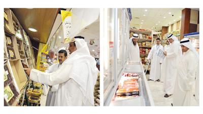 «التجارة»: المتلاعبون بـ «الأسعار» إلى النيابة