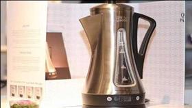 ابتكار نسائي لأول ماكينة قهوة عربية