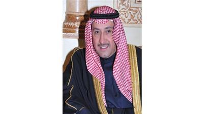 الشيخ فيصل الحمود المالك