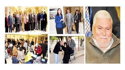 أكثر من 30 ألف مصري استفتوا.. و«الرقم القومي» حرم الآلاف من المشاركة