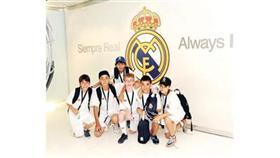 الكويت تستضيف معسكرات مؤسسة ريال مدريد