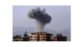 المرصد: قصف تركي على مقاتلي «داعش» في حلب ومقتل 16 جندياً سورياً