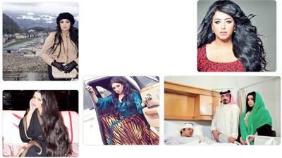 المهرة البحرينية: معنى اسمي يطلق على الفتاة التي تحمل مواصفات قياسية