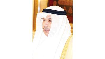 الشيخ خالد الجراح