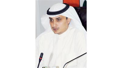المهندس أحمد المنفوحي