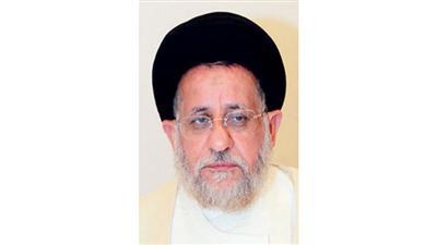 السيد محمد باقر المهري