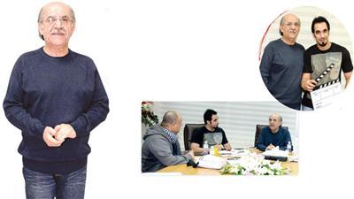 غافل فاضل: أطالب بثورة فنية لننهض بالدراما الكويتية من جديد
