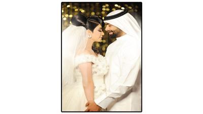 محمد الحداد:عشقت هنادي الكندري في دبي وتزوجتها في الكويت