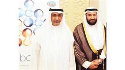 د.علي العمير ومحمد آل بن علي