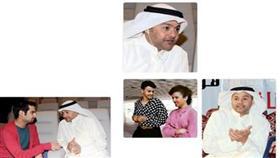 خالد بن حسين: انقطعت عن الساحة لانشغالي بعائلتي وبنيان بيتي وتأثيثه