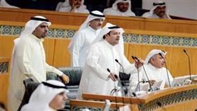 استقالة.. تهز شرعية المجلس (فيديو)