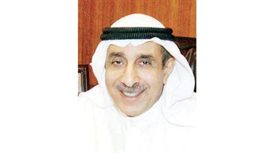 المهندس احمد الجسار