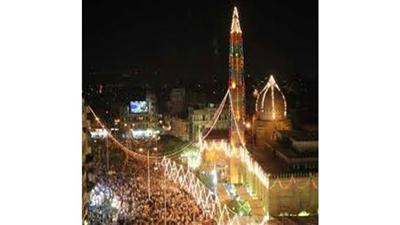 علماء شيعة يصدرون بياناً لالغاء الأجواء الاحتفالية بمولد «المهدي»