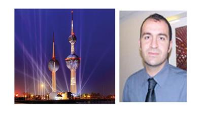 أبراج الكويت - كريم هنديلي