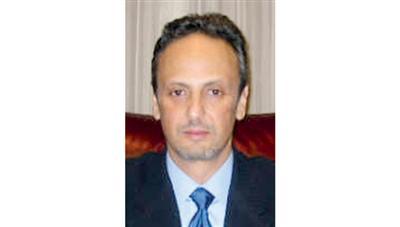 السفير الشيخ سالم العبدالله