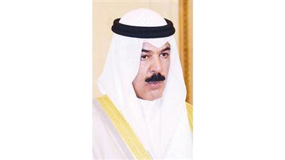 الشيخ محمد الخالد الصباح