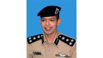 الحشاش: وزير الداخلية يقود عملية تحديث شاملة لجميع قطاعات المؤسسة الأمنية