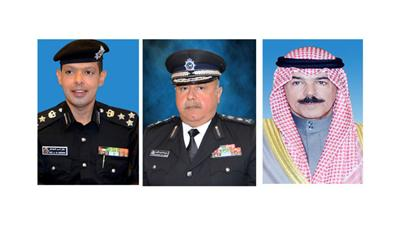 العميد الحشاش: وزير الداخلية يقود عملية تحديث شاملة لقطاعات المؤسسة الأمنية