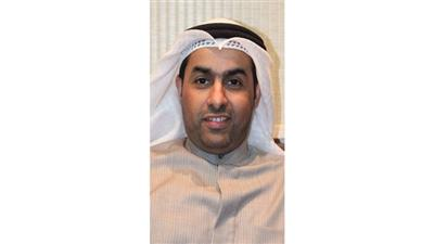 المحامي خالد العويهان