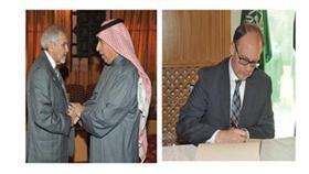 معزون: العالم فقد عبدالله بن عبدالعزيز القائد  الفذ صاحب الدور المحوري