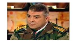 مسؤول الاستخبارات في الجيش السوري الحر العميد حسام العواك