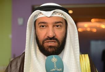 وزير النفط علي العمير