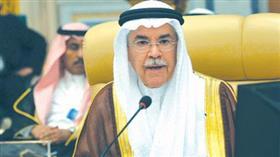 وزير البترول والثروة المعدنية السعودي علي النعيمي