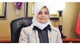 وزيرة الشؤون الاجتماعية والعمل هند الصبيح