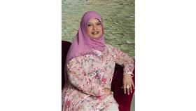 الدكتورة وفاء الحشاش