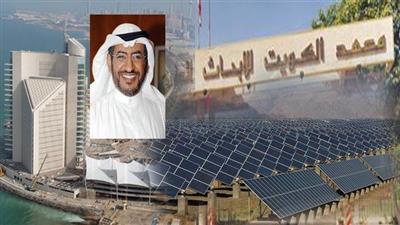 الطاقة الشمسية تضيء 100 ألف منزل كويتي