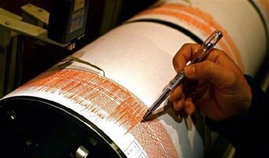 زلزال بقوة 4.8 درجة يضرب إقليم شينجيانغ في أقصى غرب الصين