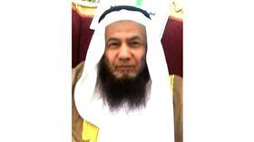 رئيس لجنة زكاة الفحيحيل عبد الله الدبوس