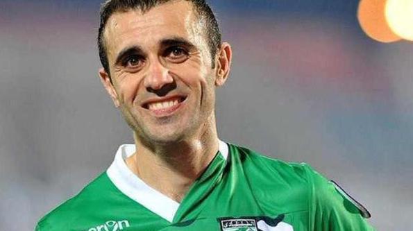 أحمد هايل : باب العودة لكرة القدم لايزال مشرعاً … وهاجس الإصابة لم يعد يخيفني (فيديو)