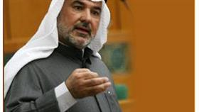 النائب صالح عاشور