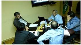 مصر.. صفحة تواصل اجتماعي تسرب تسجيلات خطيرة لقيادات الإخوان
