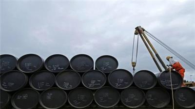 مخزونات النفط