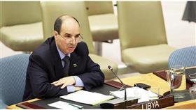 ليبيا تقيل مندوبها لدى الأمم المتحدة بتهمة تعطيل عمل مؤسسة نفط