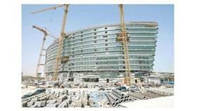 تأجيل تسلم مبنى التربية الجديد إلى نوفمبر المقبل