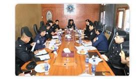 اللواء المهنا يترأس الاجتماع الرابع ل«تنظيم فعاليات أسبوع المرور» ال31