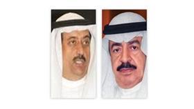 خليفة بن سلمان - فواز المرزوق