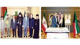 الجارالله: الكويت ستدعم كل مايقرره التحالف الدولي ولن تغرد خارج السرب