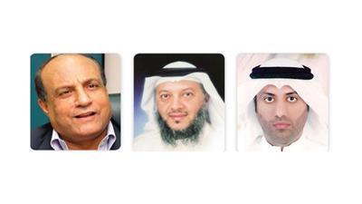 حقوقيون هنأوا بعودة الوطن: مبروك للكويت