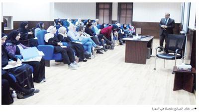 خالد الصالح: الكويت أول دولة عربية تطبق برنامج الفحص الذاتي لسرطان الثدي على طالبات الثانوية العامة