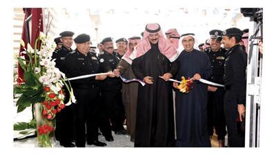 محمد الخالد: كل التقدير لمن يسلم سلاحه و38 مركزاً لتسلمها